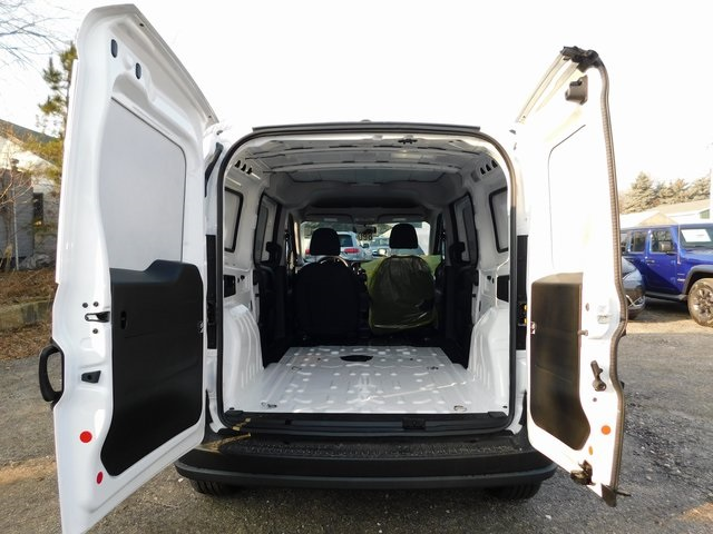 2018 ProMaster City FWD,  Empty Cargo Van #418570 - photo 2