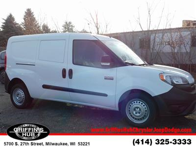2018 ProMaster City FWD,  Empty Cargo Van #418570 - photo 1