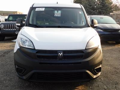 2018 ProMaster City FWD,  Empty Cargo Van #418570 - photo 3