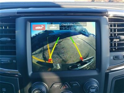 2018 Ram 3500 Crew Cab 4x4,  Pickup #418590 - photo 17