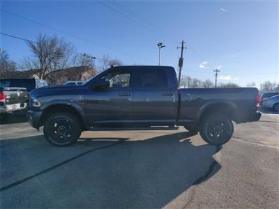 2018 Ram 3500 Crew Cab 4x4,  Pickup #418590 - photo 4