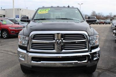 2018 Ram 2500 Crew Cab 4x4,  Pickup #418615 - photo 7