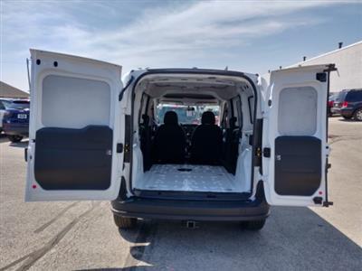 2018 ProMaster City FWD,  Empty Cargo Van #418618 - photo 6