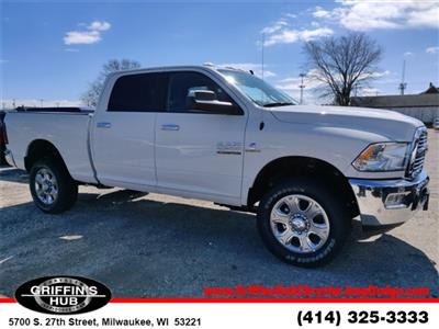 2018 Ram 2500 Crew Cab 4x4,  Pickup #418619 - photo 1