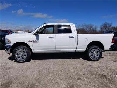 2018 Ram 2500 Crew Cab 4x4,  Pickup #418619 - photo 5