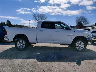 2018 Ram 2500 Crew Cab 4x4,  Pickup #418619 - photo 6