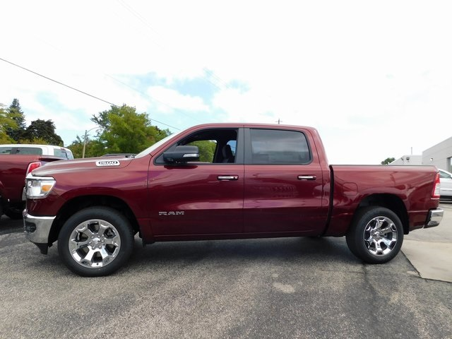 2019 Ram 1500 Crew Cab 4x4,  Pickup #419039 - photo 5