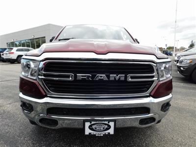 2019 Ram 1500 Crew Cab 4x4,  Pickup #419039 - photo 3