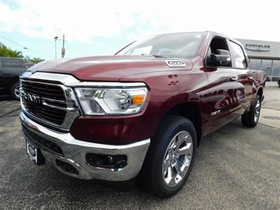 2019 Ram 1500 Crew Cab 4x4,  Pickup #419039 - photo 4