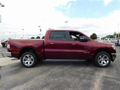 2019 Ram 1500 Crew Cab 4x4,  Pickup #419039 - photo 7