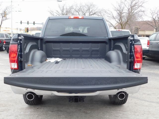 2019 Ram 1500 Crew Cab 4x4,  Pickup #419050 - photo 6