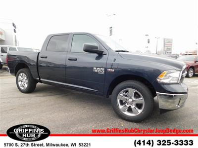 2019 Ram 1500 Crew Cab 4x4,  Pickup #419050 - photo 1