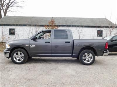 2019 Ram 1500 Crew Cab 4x4,  Pickup #419051 - photo 5