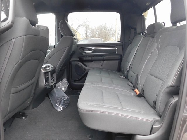 2019 Ram 1500 Crew Cab 4x4,  Pickup #419053 - photo 10