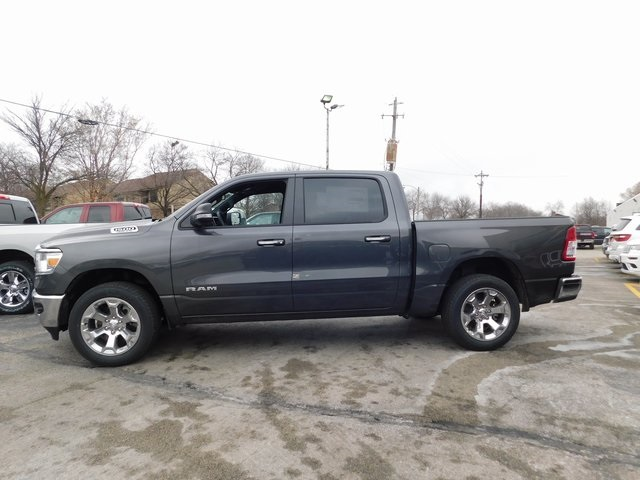 2019 Ram 1500 Crew Cab 4x4,  Pickup #419053 - photo 5