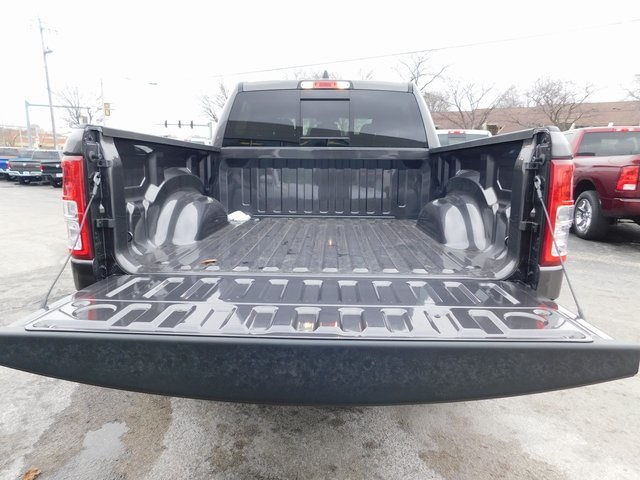 2019 Ram 1500 Crew Cab 4x4,  Pickup #419053 - photo 6