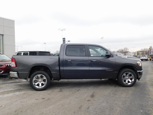 2019 Ram 1500 Crew Cab 4x4,  Pickup #419053 - photo 7
