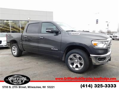2019 Ram 1500 Crew Cab 4x4,  Pickup #419053 - photo 1