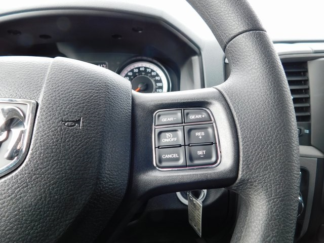 2019 Ram 1500 Crew Cab 4x4,  Pickup #419058 - photo 15