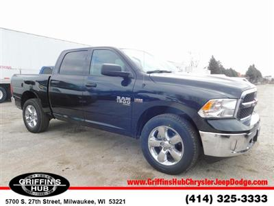 2019 Ram 1500 Crew Cab 4x4,  Pickup #419058 - photo 1