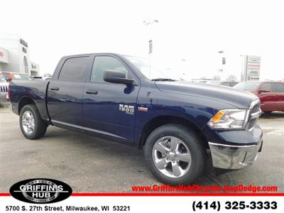 2019 Ram 1500 Crew Cab 4x4,  Pickup #419060 - photo 1
