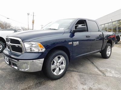 2019 Ram 1500 Crew Cab 4x4,  Pickup #419060 - photo 4