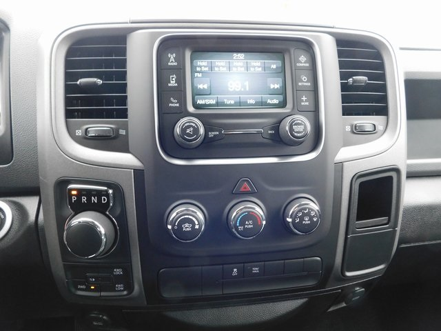 2019 Ram 1500 Crew Cab 4x4,  Pickup #419064 - photo 16