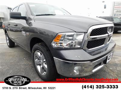 2019 Ram 1500 Crew Cab 4x4,  Pickup #419064 - photo 1