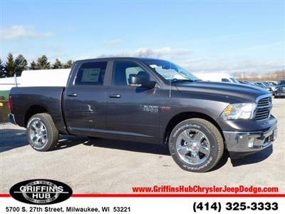 2019 Ram 1500 Crew Cab 4x4,  Pickup #419080 - photo 1