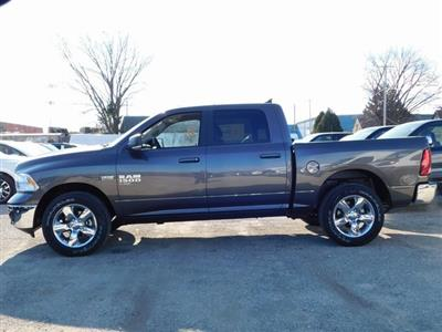 2019 Ram 1500 Crew Cab 4x4,  Pickup #419080 - photo 5