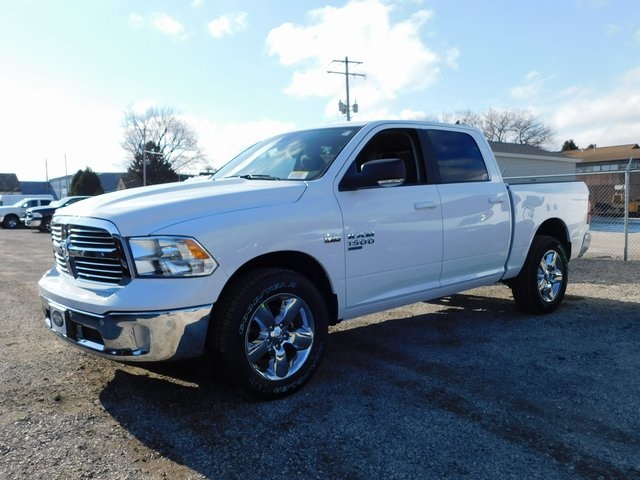 2019 Ram 1500 Crew Cab 4x4,  Pickup #419082 - photo 5