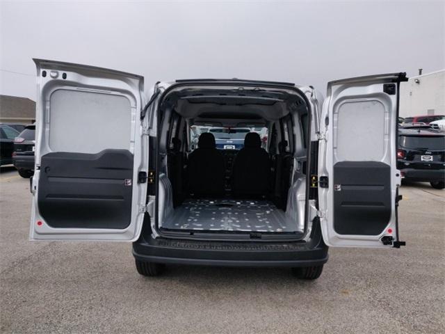 2019 ProMaster City FWD,  Empty Cargo Van #419113 - photo 2