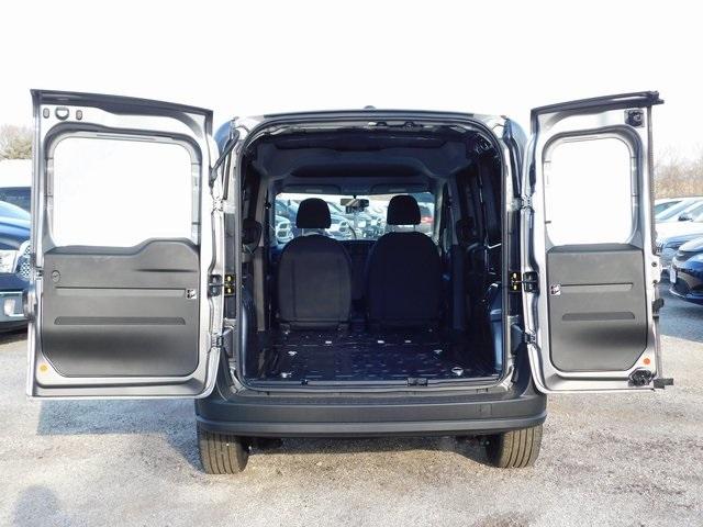 2019 ProMaster City FWD,  Empty Cargo Van #419119 - photo 2