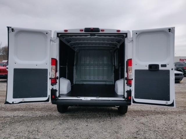 2019 ProMaster 1500 Standard Roof FWD,  Empty Cargo Van #419144 - photo 2
