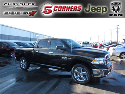 2018 Ram 1500 Crew Cab 4x4 Pickup #38138 - photo 1