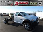 2018 Ram 4500 Regular Cab DRW Cab Chassis #38139 - photo 1