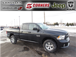 2018 Ram 1500 Quad Cab 4x4, Pickup #38238 - photo 1