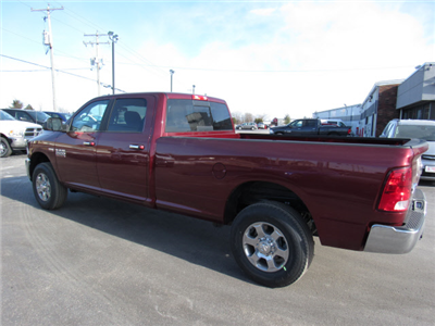 2018 Ram 2500 Crew Cab 4x4, Pickup #38267 - photo 2