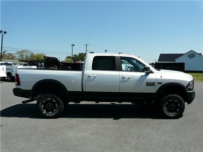 2018 Ram 2500 Crew Cab 4x4, Pickup #DXJ0615 - photo 2