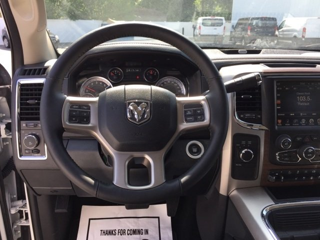 2017 Ram 2500 Crew Cab 4x4,  Pickup #DXJ0633 - photo 5