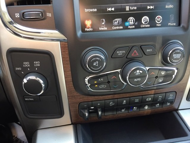 2017 Ram 2500 Crew Cab 4x4,  Pickup #DXJ0633 - photo 6