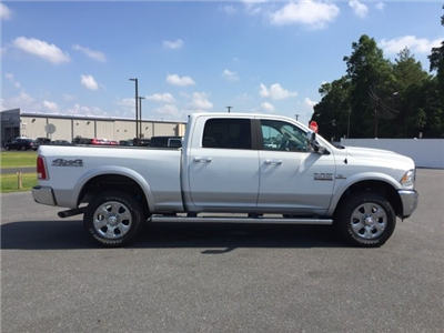 2017 Ram 2500 Crew Cab 4x4,  Pickup #DXJ0633 - photo 2