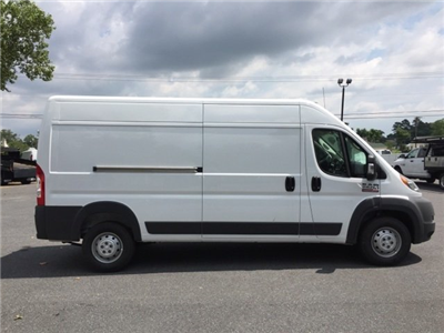 2018 ProMaster 2500 High Roof FWD,  Empty Cargo Van #DXJ0665 - photo 3