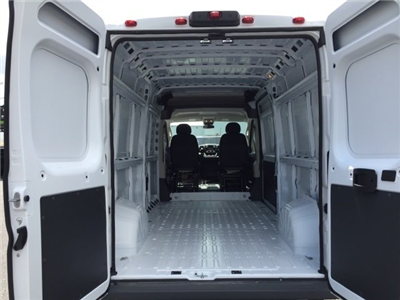 2018 ProMaster 2500 High Roof FWD,  Empty Cargo Van #DXJ0665 - photo 2