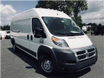 2018 ProMaster 2500 High Roof FWD,  Empty Cargo Van #DXJ0665 - photo 1
