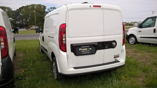 2016 ProMaster City Cargo Van #J6168 - photo 4