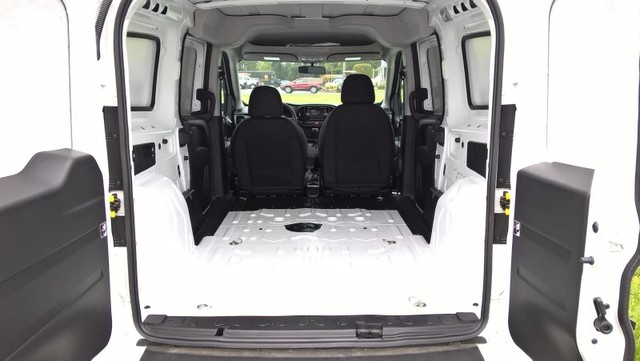 2016 ProMaster City Cargo Van #J6168 - photo 2