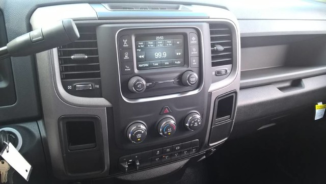 2016 Ram 5500 Regular Cab DRW, Rugby Landscape Dump #J6862 - photo 30
