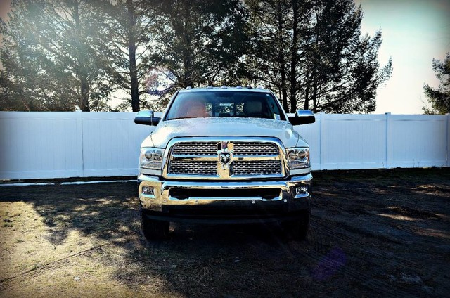 2017 Ram 2500 Crew Cab 4x4 Pickup #J7232 - photo 3