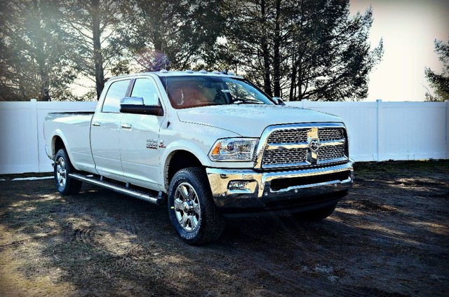 2017 Ram 2500 Crew Cab 4x4 Pickup #J7232 - photo 5